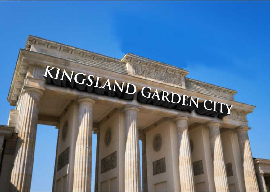 Kingsland Garden City